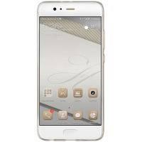 Чехол для сматф, NILLKIN Huawei P10 Plus - Nature TPU (Белый)
