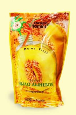 Жидкое мыло Дыня 450мл Duo-Pack , фото 2