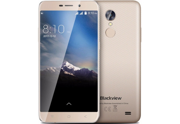 Blackview A10 Barley Golden 2/16Gb EU