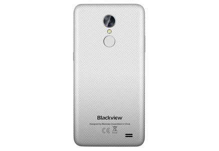 Blackview A10 2/16Gb Lily White EU, фото 2