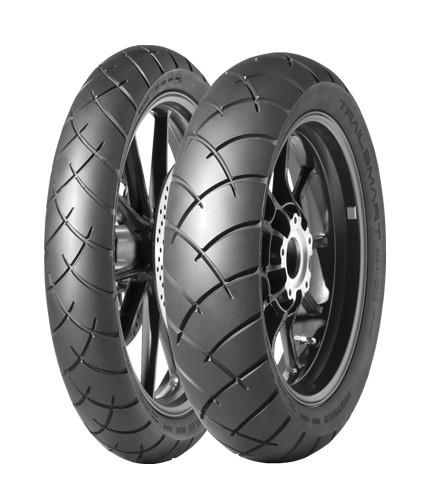 Мотошина Dunlop 100/90-19 57H TL TRAILSMART FRONT