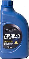 Масло трансмисионное Hyundai ATF SP-IV (1л) (MOBIS)