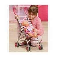 Коляска для куклы BABY BORN (прогулочная, складная)