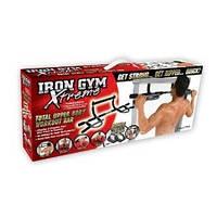 Турник для подтягивания Door Gym   Iron Gym  Xtreme   (Айрон Джим Экстрим), фото 1
