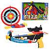 Детский Арбалет Limo Toy M 0010 со Стрелами и Лазерным прицелом, фото 2
