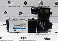 4V210-08 DC24V Пневмораспределитель