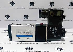 4V210-08 AC220V Пневмораспределитель