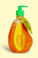 Крем мыло Дыня питательное жидкое мыло 500мл