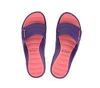 Женские пляжные вьетнамки Rider Key VI pink-blue IS-04022, фото 1