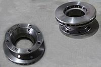 Диск тормозной ABS, BPW SKH SERIES SB3745 (0308834030 | MG35513)