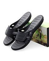 Женские пляжные вьетнамки Rider Key VI black IS-04023, фото 1