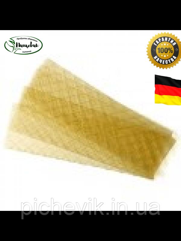 Желатин листовой 120 Bloom ТМ Ewald, (Германия) 200 листов. (1 лист = 5 грамм.)