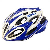 Шлем Kali Maraka Road Zone размер S/M blue/white