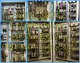 ТСА, ТСАЗ - крановые панели подъема, фото 3