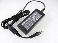 Блок питания Toshiba  30W PA3743U-1ACA 19V, 1.58A, разъем 5.5/2.5 [2-pin] ОРИГИНАЛЬНЫЙ