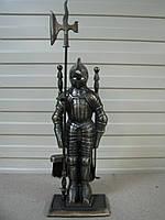 Набор для камина Рыцарь, Mari Poli, Польша