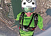 Крепление на грудь для экшн-камер GoPro SJCAM XIAOMI SONY (Chest Mount Harness), фото 9