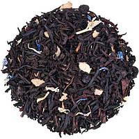 """Чай черный """"Черничный с ароматом йогурта"""" (500 гр)"""
