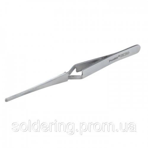 Пинцет обратный Pro'sKit 1PK-108T