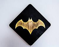 Светодиодный светильник Batman, фото 1