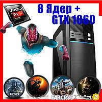 Игровой компьютер PowerOn Panacea