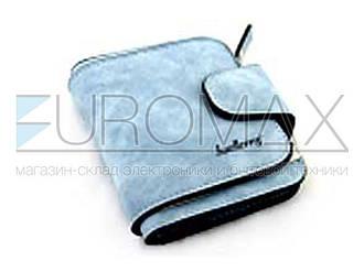 Кошелек Baellerry N2346 blue Jeans