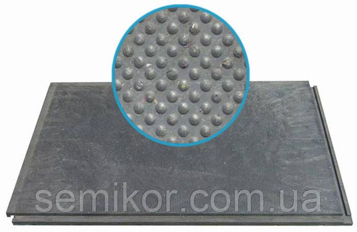Плита ПВХ Replast (Чехия) 1200х800х22 (усиленная) код 124