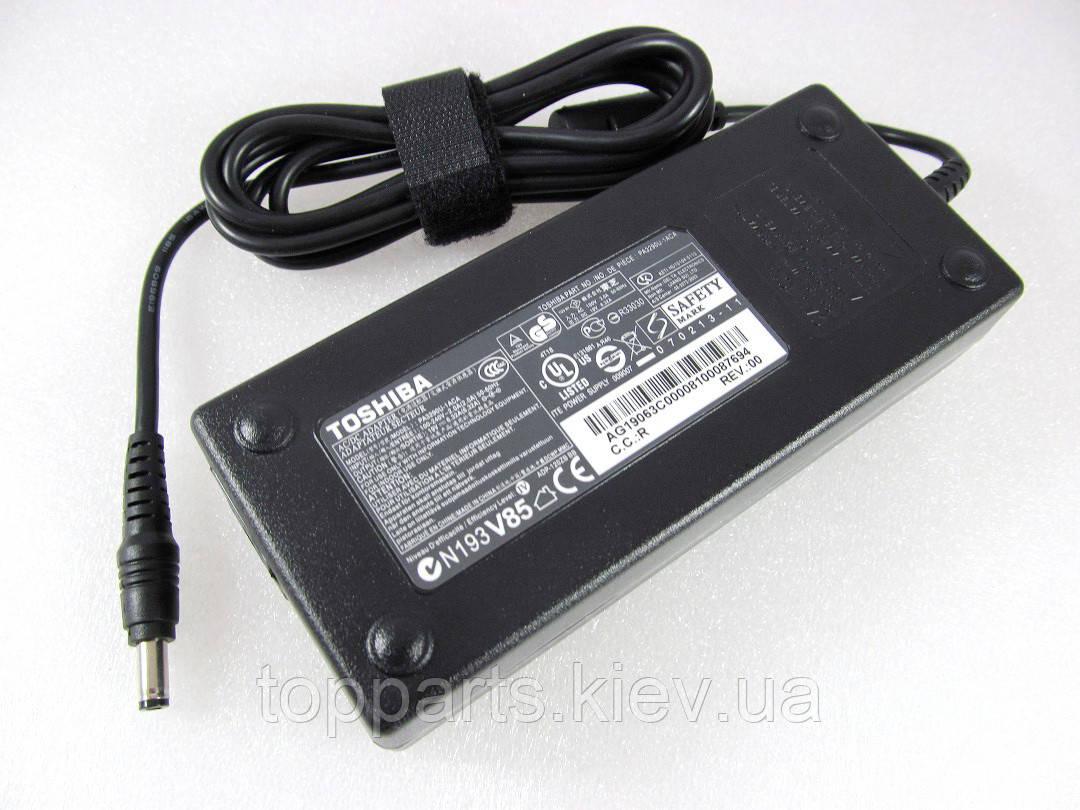 Блок питания Toshiba 120W PA3290E-3AC3 19V, 6.32A, разъем 5.5/2.5 [3-p