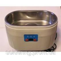 Ультразвуковая ванна двухрежимная KDG (0,5 л)