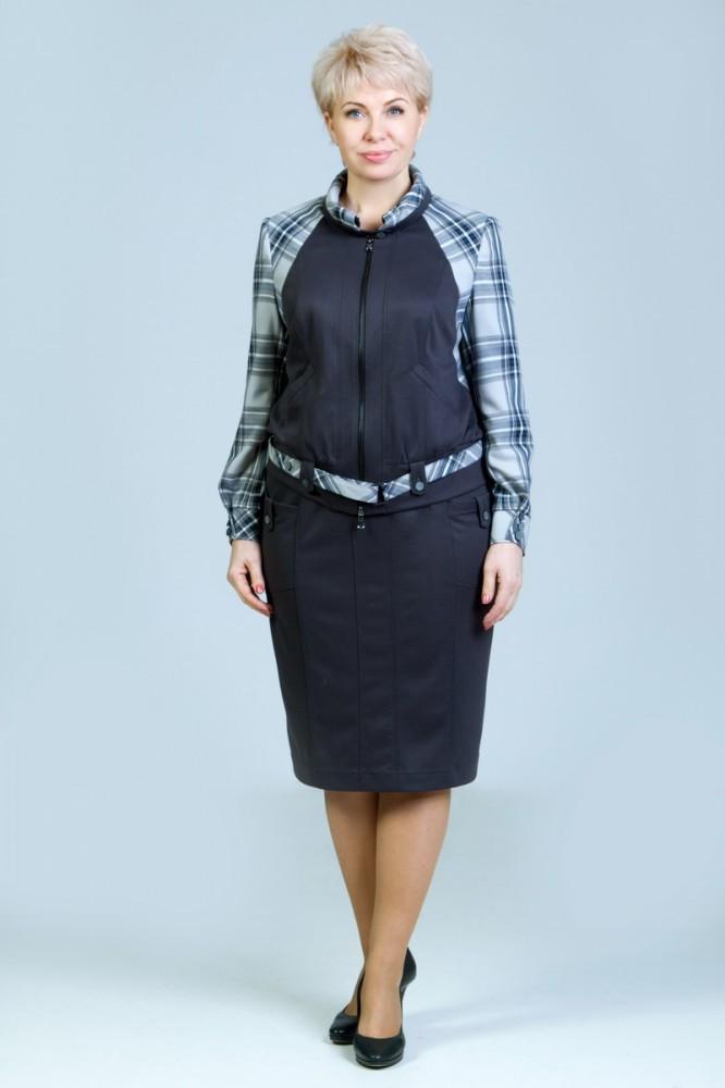Жакет-куртка женская Petro Soroka модель МС 1700