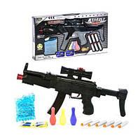Автомант-винтовка с лазерным прицелом AK45-3