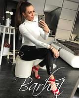 Женское боди мод. 0216 ,2 цвета,стильно,модно! размеры: 42-44,44-46, фото 6