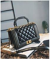 c9119226d267 Женская сумка chanel черная в Украине. Сравнить цены, купить ...
