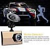 Автомобильный видеорегистратор  Full HD 1080P DVR камера-регистратор с микрофоном Dashcam Size car digit, фото 10