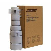 Тонер-картридж IPM Konica Minolta TN-114/TYPE105A/105B/106A/106B/302A/302B 413г (TKMN13)