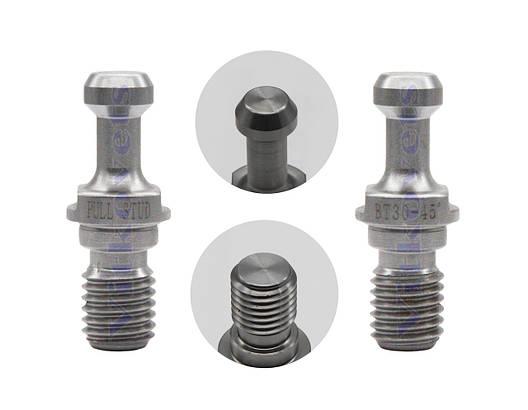 Штревель BT30-45° (серебристый), фото 2