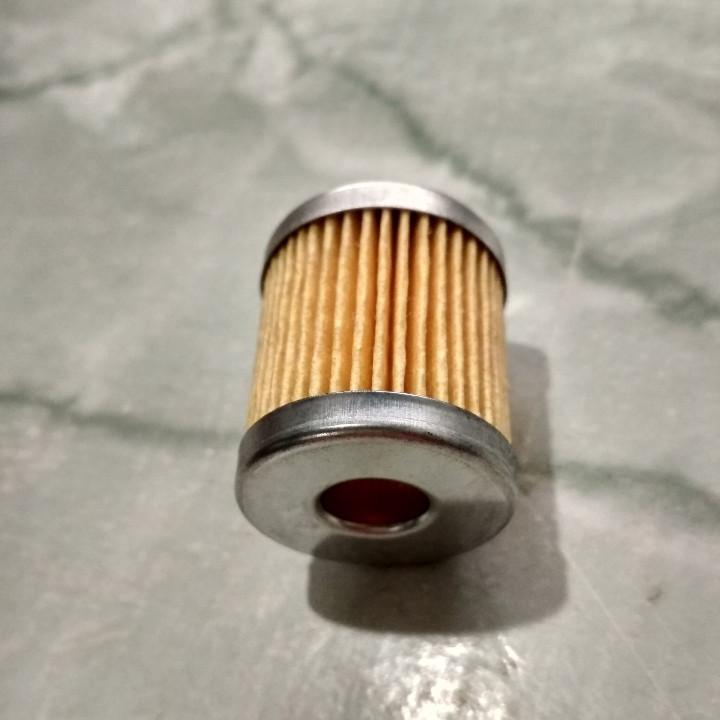 Фильтр в клапан газа ОМВ
