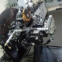 Ремонт гидронасосов Kawasaki K7V63 New Holland E135B