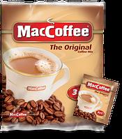 Растворимый кофе MacCoffee Original 3-в-1 25 стиков