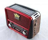 Радиоприемник GOLON RX-455S (SOLAR), фото 1