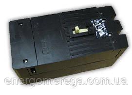 Автоматический выключатель А 3726 200А, фото 2