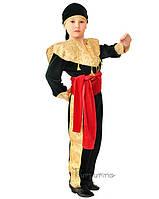 Детский карнавальный костюм Тореадора Код. 9316