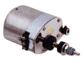 Электрический мотор стеклоочистителя Telamex