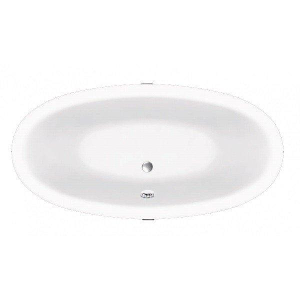 Ванна акриловая Koller Pool Round 180х90
