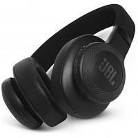 Наушники JBL E55BT Black (E55BTBLK)