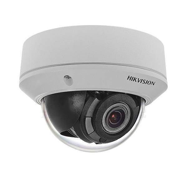 2 Мп купольная IP видеокамера Hikvision DS-2CD1721FWD-IZ (2.8 - 12 мм)