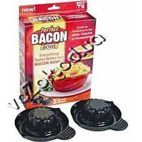 Набор форм для выпечки Perfect Bacon Bowl , фото 1
