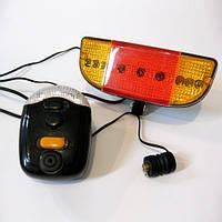 Универсальное светодиодное освещение для велосипеда
