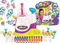 Інтерактивна іграшка OONIES Inflator Starter Pack набір повітряних кульок для дитячої творчості (SUN2386)
