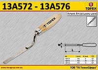 Расшивка для швов W-8мм,  TOPEX  13A572